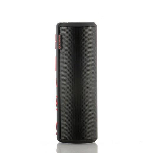 Coluna Bluetooth c/ Suporte CuboQ Cylinder