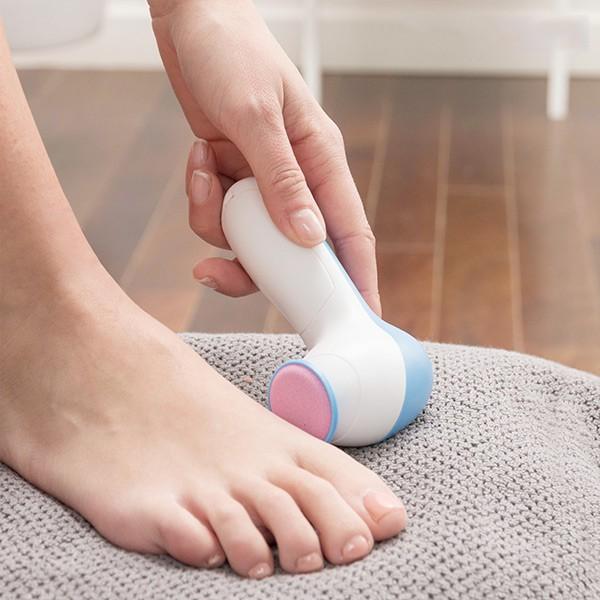 Kit de Manicure e Pedicure Beauty Nail c/ Limas