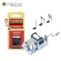 Caixa de Música Unchained Melody