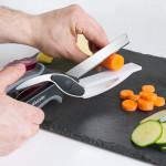 Preparação Alimentar, Cortar, Alimentos, Facas