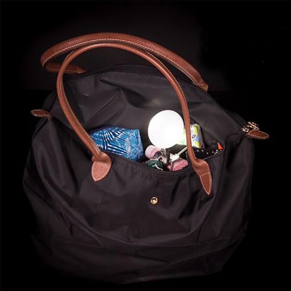 Luz LED Inteligente para Carteiras