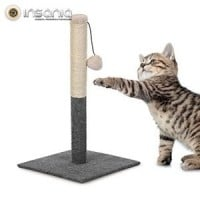 Arranhador para Gatos com Bola