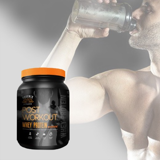 Proteína Whey Bolacha e Nata 1 kg
