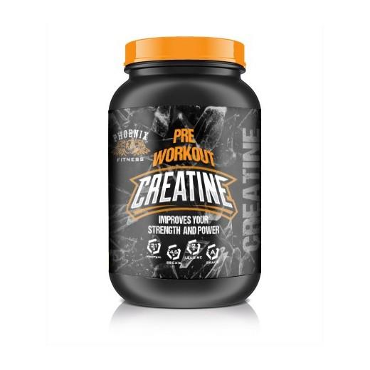 Monohidrato de Creatina 300 g