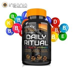 Multi-vitaminas 60 comp
