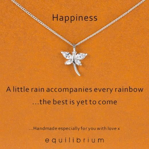 Colar da Felicidade Equilibrium