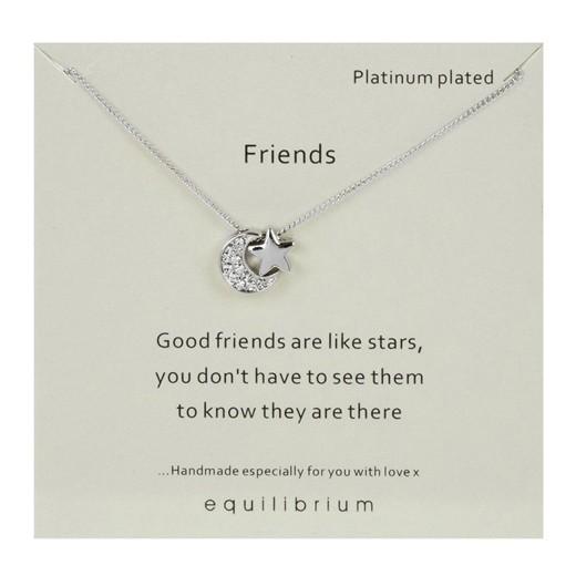 Colar da Amizade Equilibrium