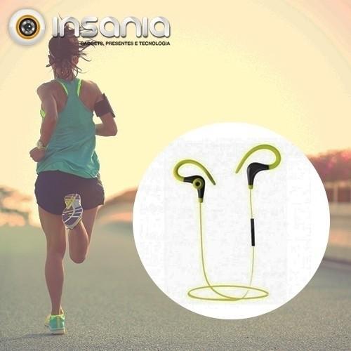 Auriculares Desportivos Bluetooth Coolsport