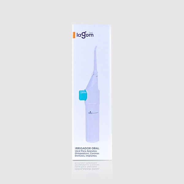 Irrigador Dental Polar White