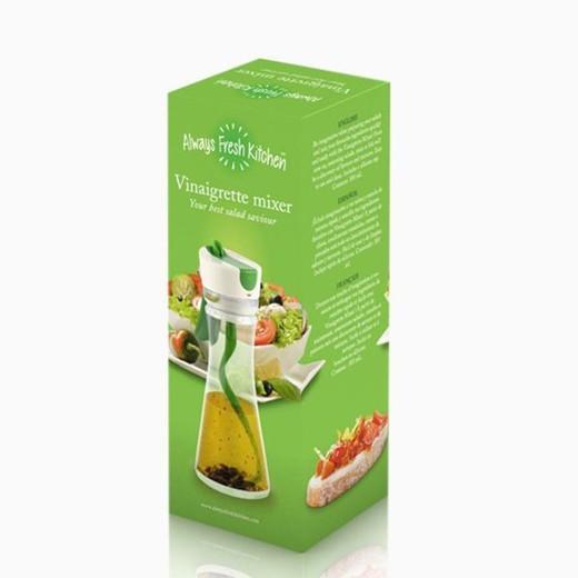 Emulsionador de Molhos Vinaigrette Mixer