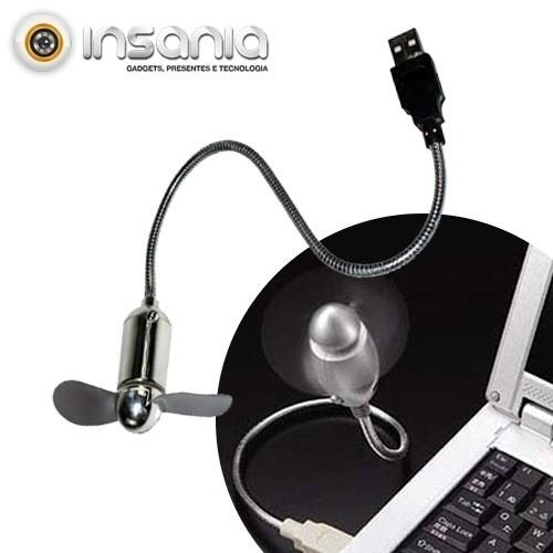 Ventoinha USB