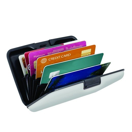 Carteira Segurança RFID