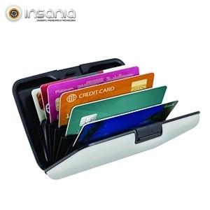 Cartera de Seguridad RFID