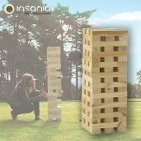 torres, cascadas, jenga, para los más jóvenes, para la familia, diversión, entretenimiento, juegos, en familia, familia, día del niño, fin de las clases
