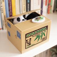 Mealheiro Panda