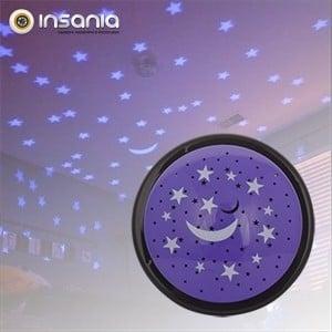 Proyector de Luna y Estrellas