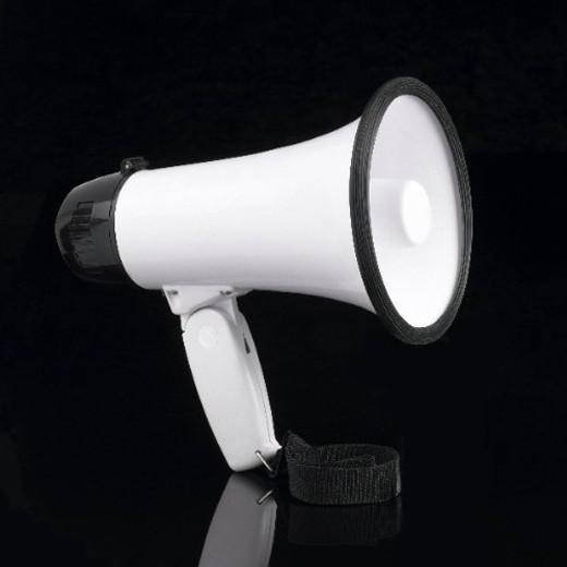 Megáfono Voice Blaster