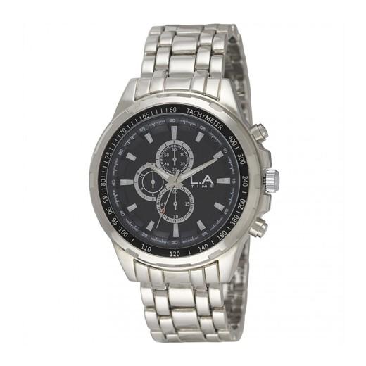 Relógio Desportivo L.A Time Preto