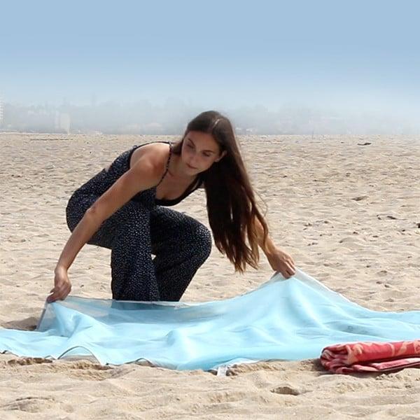 Toalla de Playa Mágica