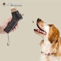 Lançador De Comida Para Animais