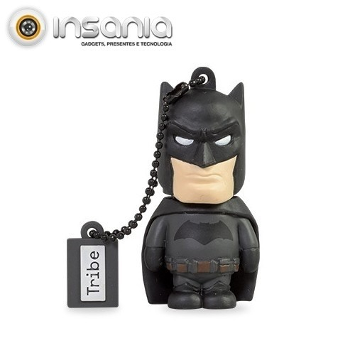 Tribe Pen Drive DC Batman Movie 16GB