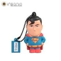 SuperHomem, Super-Homem, Pens, Para o escritório, Para adolescentes, Amigo Secreto, Pen Drives, Para Namorado, Para Namorada, Tribe, Pens Tribe, Dia da Criança, Estudantes, Super-Heróis, Superman, Geeks, Aulas