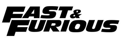 Bolsa de Organización para Coche Fast and Furious