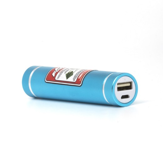 Carregador Portátil Powerbank Fast and Furious 2000mAh