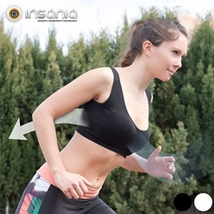 Sujetador Deportivo Airflow Fit x Slim (Pack 2)