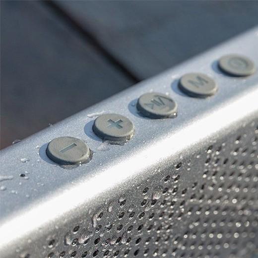 Coluna Bluetooth Metal