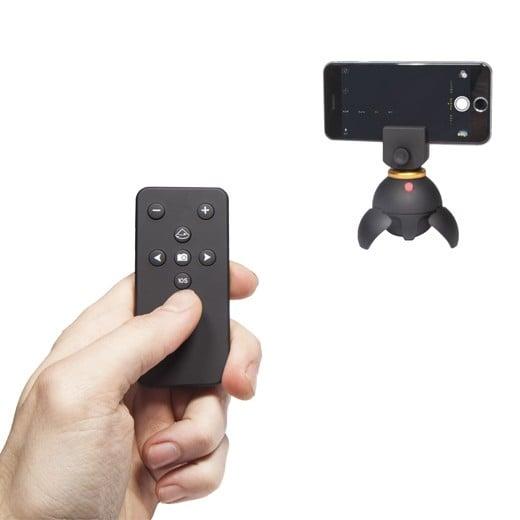 Soporte Panorámico para Smartphones