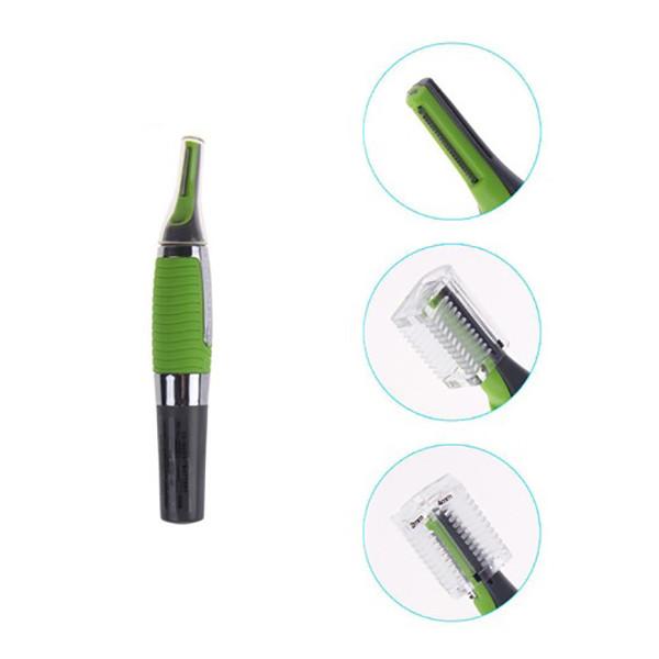 Aparador de Barba e Cabelo Micro Touches Max