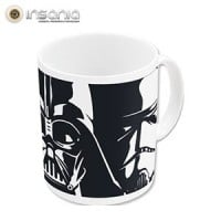 Caneca Darth Vader Star Wars