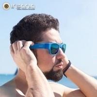Sol, Calor, Verão, Praia, Desporto, Óculos de Sol, Fashion, Homem, Mulher, Para ele,  Óculos de Sol Dobráveis, Fashion victims