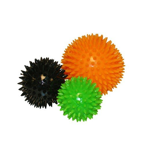 Bolas de Massagem (Pack 3)