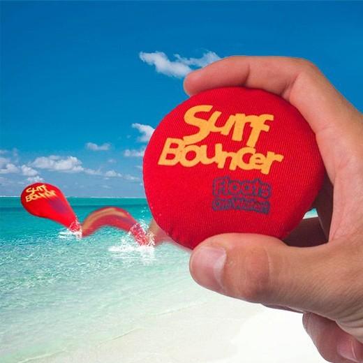 Disco Aquático Saltitante Surf