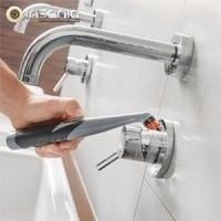 Escova de Limpeza Elétrica de Precisão
