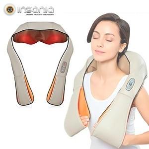 Massajador de Pescoço e Ombros