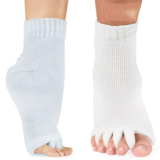 Meias de Relaxamento Sock4toes