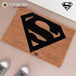 Tapete Logo Super-Homem