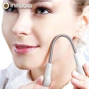 Mola para Depilação Facial