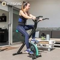 Bicicletas Estáticas, Homem, Mulher, Exercício Físico, Desporto, Fitness, Pedalar, Bicicleta, Para depois das Férias