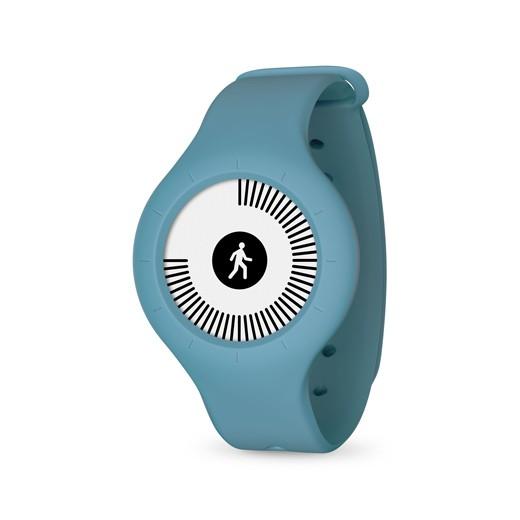 Relógio de Atividade Física Nokia Go Azul