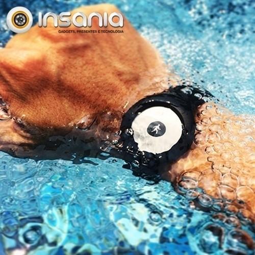 Relógio de Atividade Física Nokia Go Preto