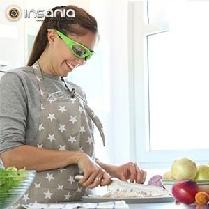 Óculos de Proteção para Cortar Cebola