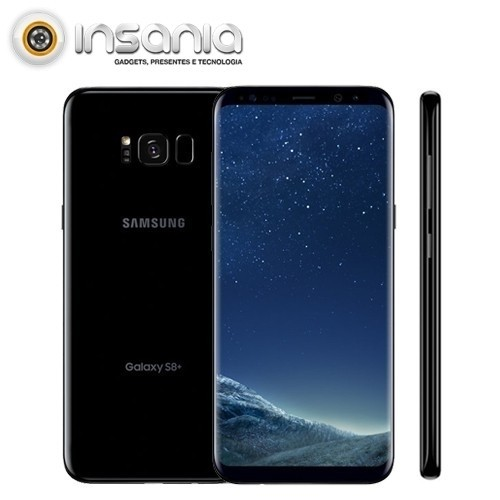 Smartphone Samsung Galaxy S8+ 64GB