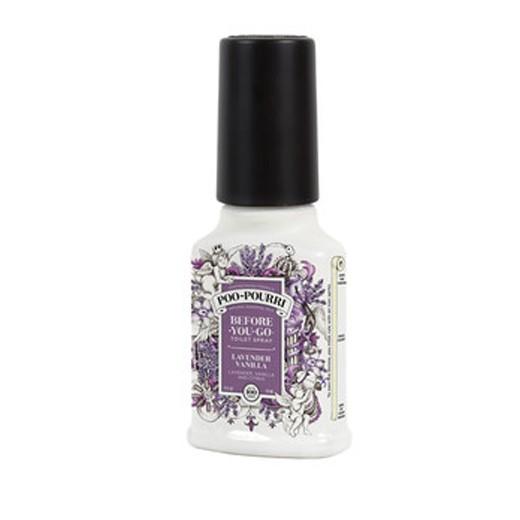 Perfume WC Poo-Pourri Lavanda Baunilha 59 ml