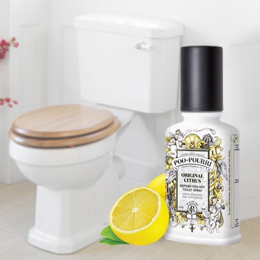 Perfume WC Poo-Pourri Citrus Original 59 ml