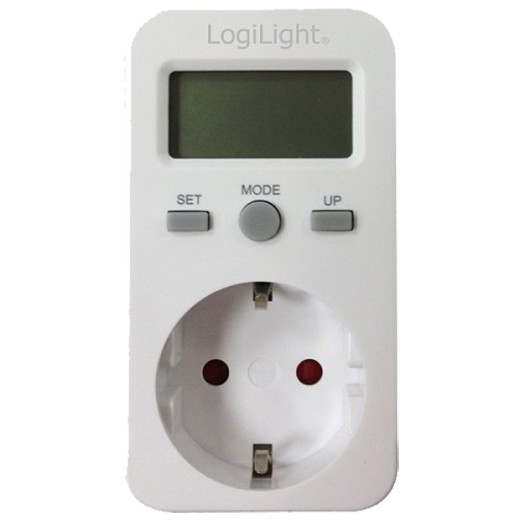 Contador de Energia Logilight