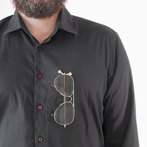 Soporte para gafas (Pack 2)